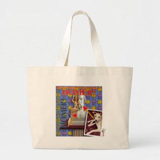 ZoeSPEAK - Homer Tote Bag