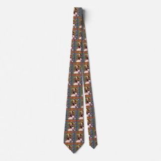 ZoeSPEAK - Shakespeare Tie