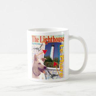 ZoeSPEAK - The Lighthouse Coffee Mug