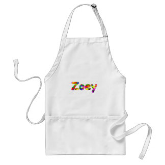Zoey Adult Apron