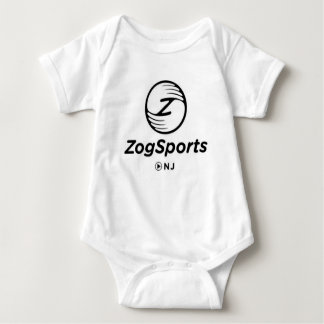 Zogger Infant One Piece Shirts