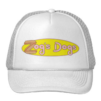 Zog's Dogs Hat