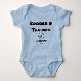 ZogSportsNJ Infant One Piece Bodysuit