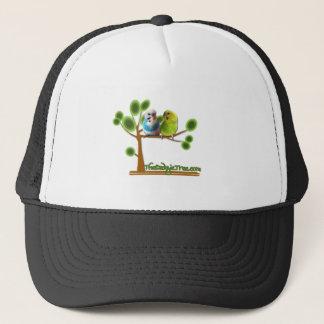 Zohies Logo Trucker Hat