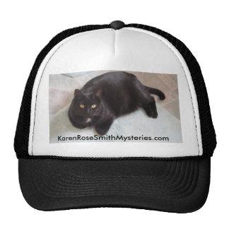 Zoie Joy Black Hat