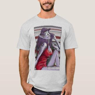 Zoie Pinup T-Shirt