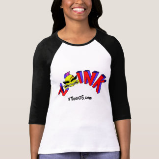 Zoink Studios Happy Face T-shirt