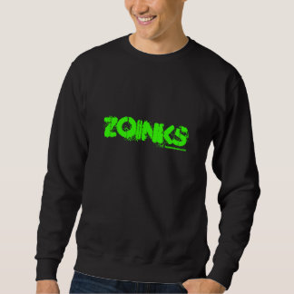 Zoinks Sweat Shirt