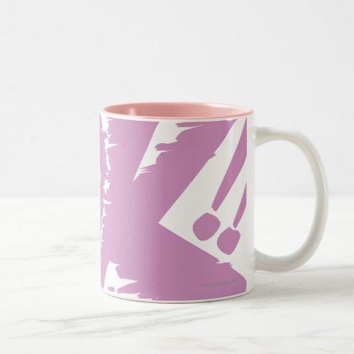 ¡ZOK!! TAZA DE CAFÉ