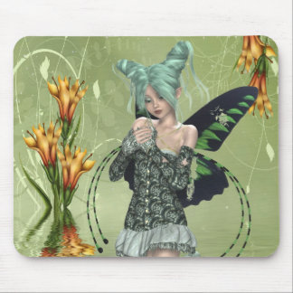 Zola Fairy Mouse Mat