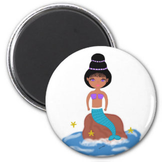 Zola the Mermaid Magnet