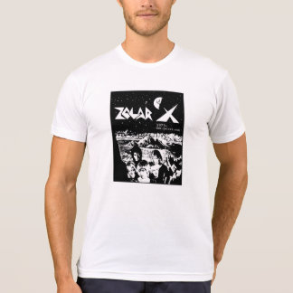 Zolar X - The Beginning White Men's T T-Shirt
