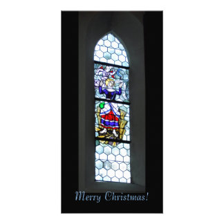 Zolling Church Window Card