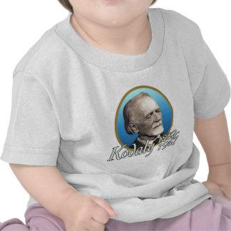 Zoltan Kodaly T Shirt