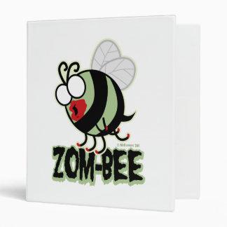 Zom-Bee Binder