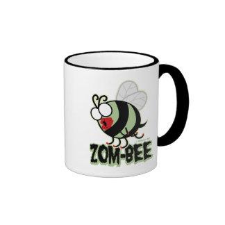 Zom-Bee Ringer Mug
