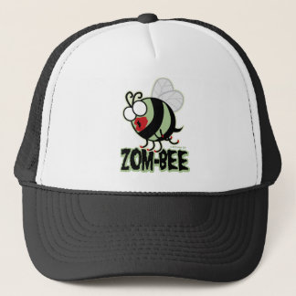 Zom-Bee Trucker Hat