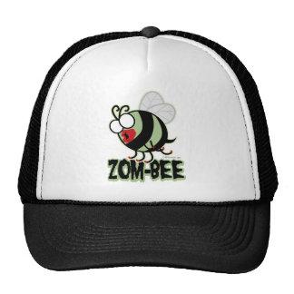 Zom-Bee Trucker Hat