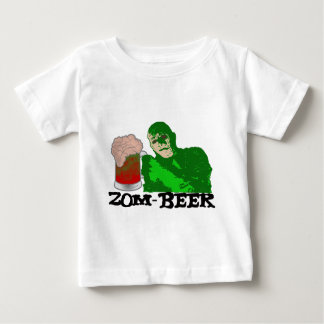 ZOM-BEER CAMISAS