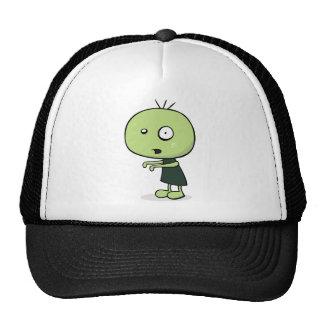 Zom Boy Trucker Hat