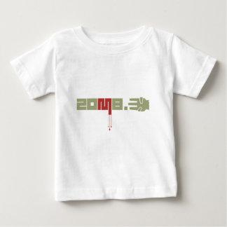 ZOMB.3 Logo Baby T-Shirt