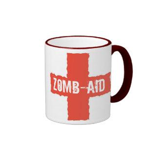 Zomb-AID Ringer Mug