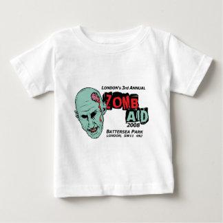 Zomb Aid Zombies Baby T-Shirt