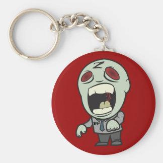 zomB Keychain