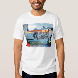zomb t-shirt