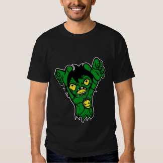 zomb t shirt