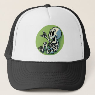 Zombaby Trucker Hat