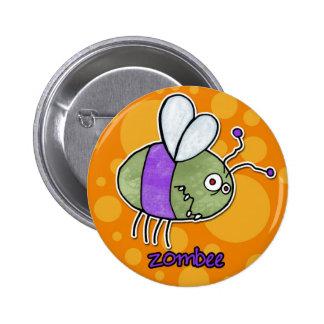 zombee pins
