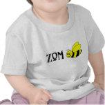 Zombee Camiseta