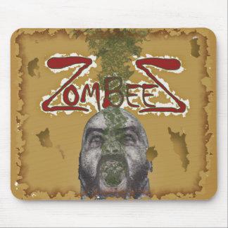 ZomBeeZ Mouse Pad