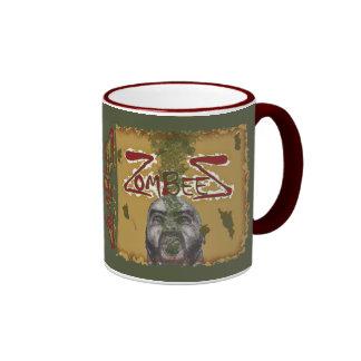 ZomBeeZ Ringer Coffee Mug