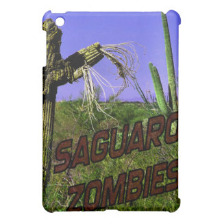 Zombi 2 de los zombis del Saguaro