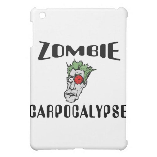 Zombi Carpocalypse