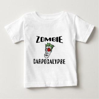 Zombi Carpocalypse Playera