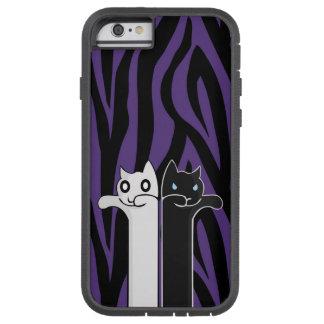 ZOMBI CATS TOUGH XTREME iPhone 6 CASE