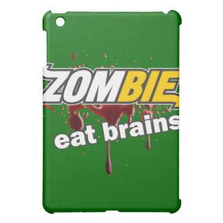 ¡Zombi! ¡Coma los cerebros!