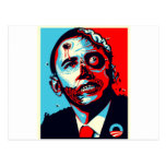 zombi de obama postal
