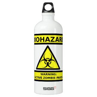 Zombi del Biohazard