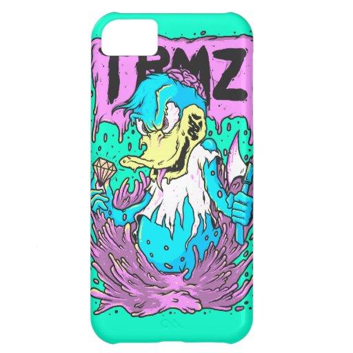 Zombi Duckie (por Teeramizoo)