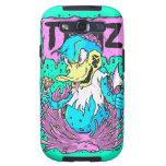 Zombi Duckie (por Teeramizoo) Galaxy S3 Protector