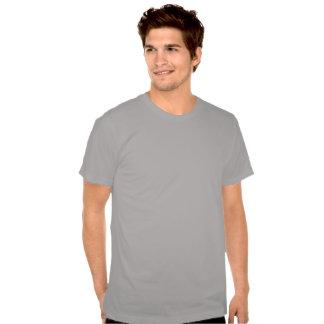 Zombi hediondo en mi camiseta playera