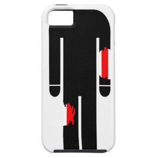 zombi iPhone 5 funda