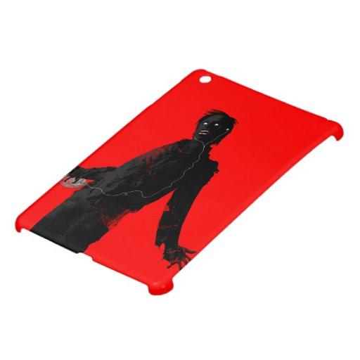 ¡Zombi!!! mini caso del iPad iPad Mini Protector