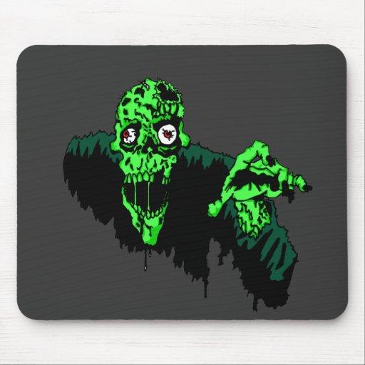 Zombi Mousepad