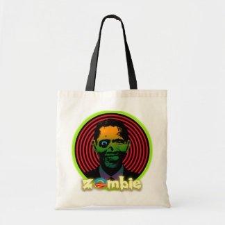 Zombi Obama 2012 Bolsa
