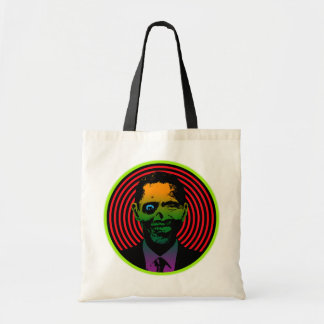 Zombi Obama Bolsas De Mano